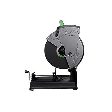 HiKOKI CC14STD 14 inch 2200-Watt Cut-Off Machine, Green 11
