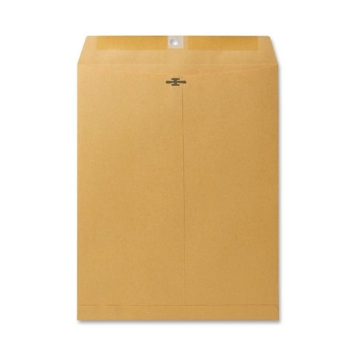 SPR08897 - Sparco Heavy-Duty Clasp Envelopes