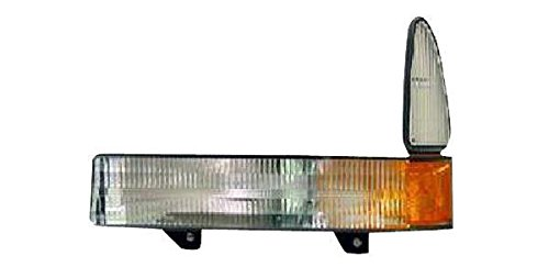 New Left Driver Turn Signal for a Ford Excursion F Series