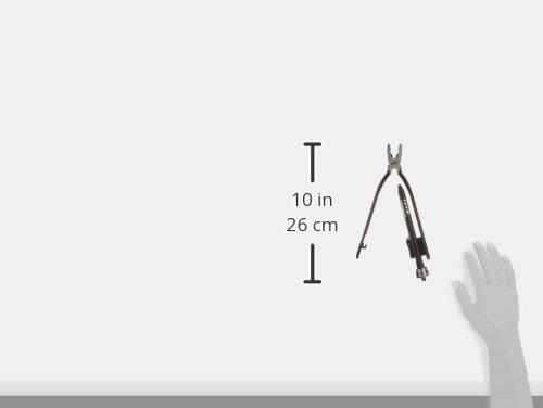 KS Tools 116.1302 Alicate trenzador (tamaño: 265 mm), 265mm: Amazon.es: Bricolaje y herramientas