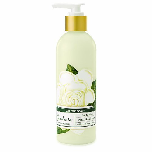 - Terranova Gardenia Body Lotion, 8.75 fl oz by TerraNova