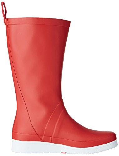 Tretorn Viken Ii, Botines para Mujer Rojo - Rot (Red 056)