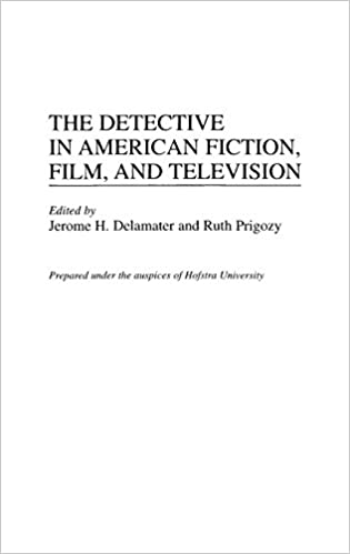 store detectives a literature review