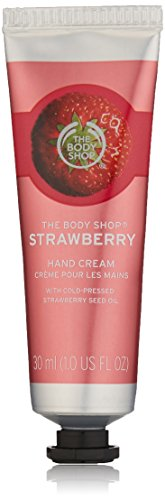 The Body Shop Strawberry Hand Cream 30ml