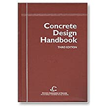 Concrete Design Handbook, 3rd Edition