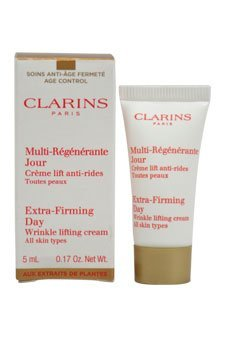 Extra-Firming Day Wrinkle Lifting Cream - All Skin Types Cla