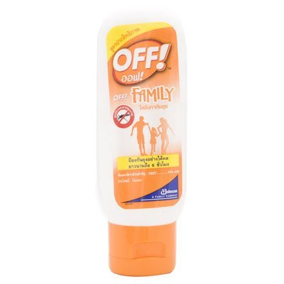 Off! Repellent Lotion Family 50ml.