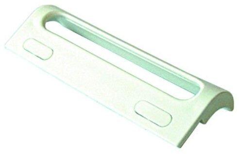Kühlschrankgriff : Europart kühlschrankgriff universal weiß amazon elektro