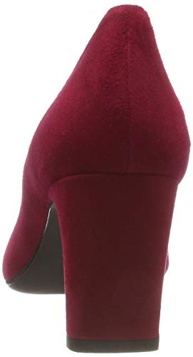 KS Killy Rose Femme Escarpins Unisa Garnet Garnet 5a8wzz4