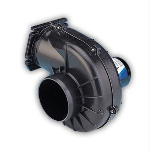 Jabsco 35400-0000 4 inch Blower, 250 CFM, Flangemount, 12 Volt DC by Jabsco