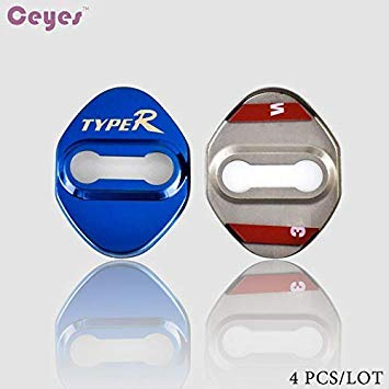 Uniqus Ceyes Car Styling Auto Covers Case for Honda Typer