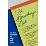 The Laundry List: The Acoa (Adult Children of Alcoholics Experience)