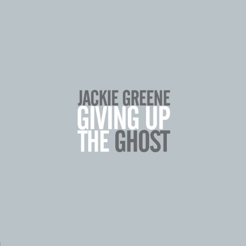 Giving Up The Ghost - Dayton Greene The