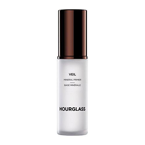 - Hourglass Cosmetics Veil Mineral Primer SPF 15 1 fl oz.