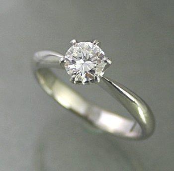 huge selection of 27a73 7d1a5 Amazon | 婚約指輪 エンゲージリング ダイヤモンド プラチナ 3.0 ...