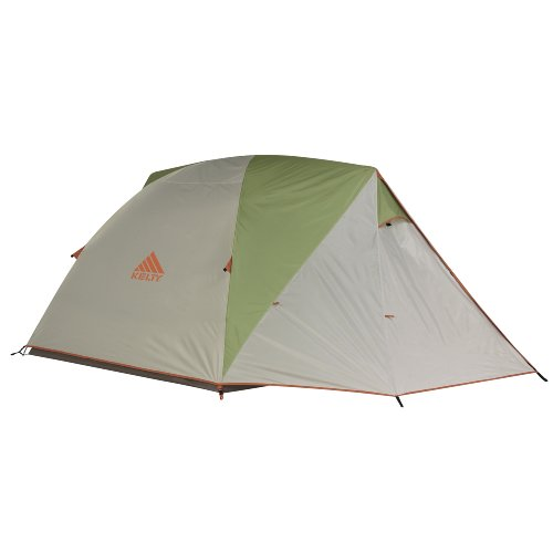 Kelty Acadia 4-Person Tent, Outdoor Stuffs
