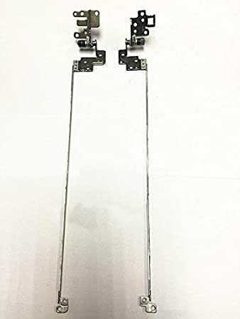 New Acer Aspire laptop E5-575 E5-575G E5-575T right and left LCD Hinges Set