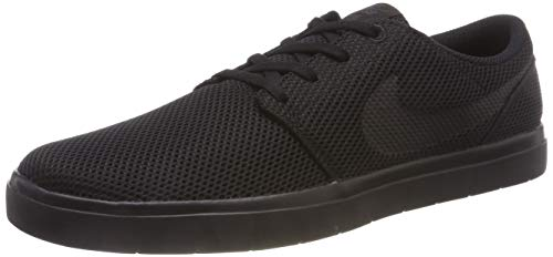 Men's Nike SB Portmore II Ultralight Skateboarding Shoe,8 D(M) (Free Sb Nike Shoes)