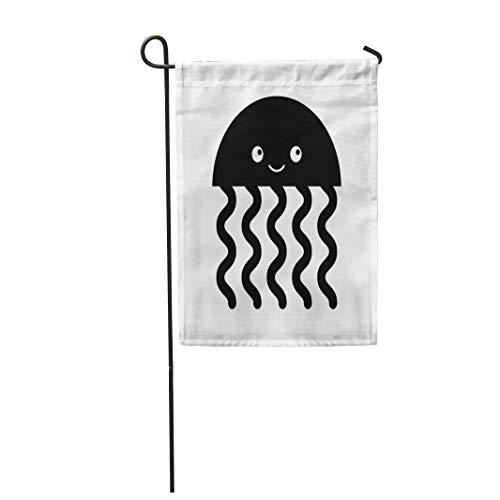 Semtomn Garden Flag 12