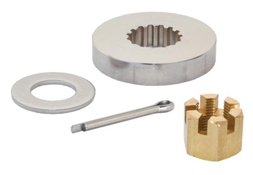 SEI MARINE PRODUCTS- Yamaha Prop Nut Kit 6G5-W4599-00-00 115 130 150 175 200 225 250 HP