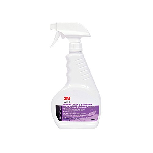 Shine Spray Wax - 8