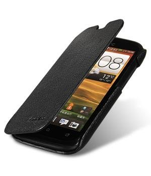 best website 94cea c0253 NMM Flip Cover Case for HTC Desire U: Amazon.in: Electronics