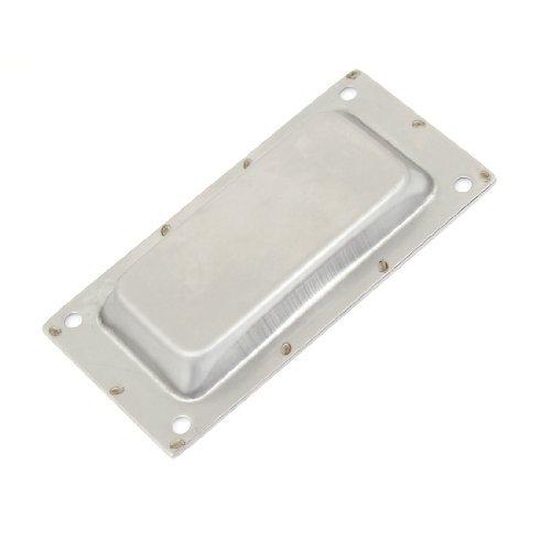 eDealMax Gabinete de piezas metálicas de acero inoxidable ...