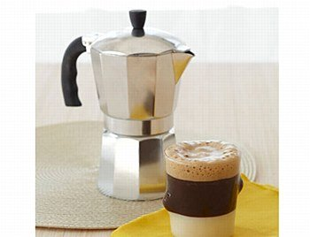 imusa coffee maker 1 cup - 5