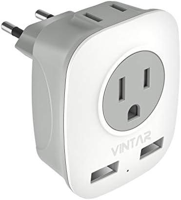 European VINTAR International American Outlets product image