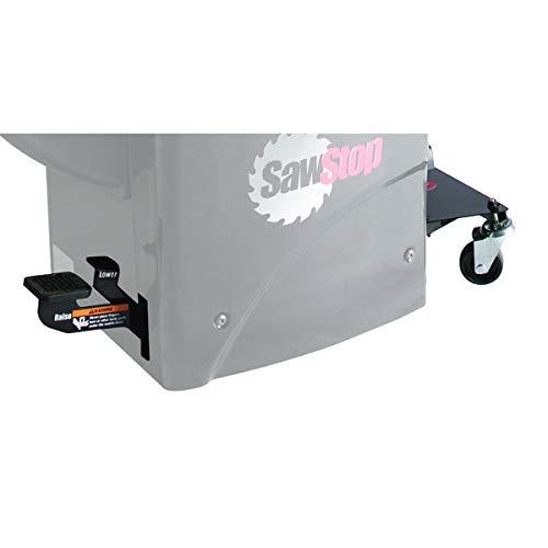 - SawStop PCS Professional Saw Mobile Base