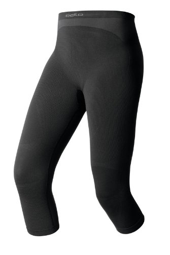 Odlo Damen Pants 3/4 Evolution Warm