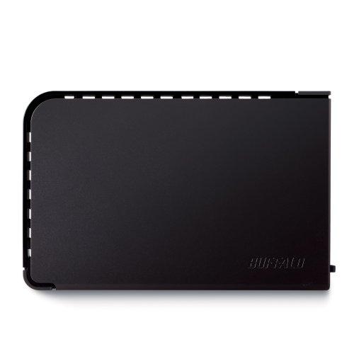 Buffalo Technology DriveStation Axis  1 TB External Hard Drive