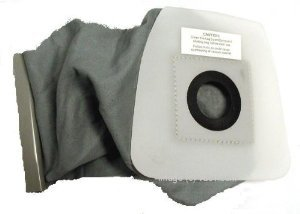 Eureka Style MM Cloth Re-usable Bag by Eureka (Vacuum Bags Style Mm compare prices)