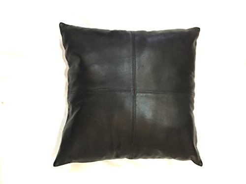 Top 10 Throw Pillows For Black Leather Couch Of 2019 No