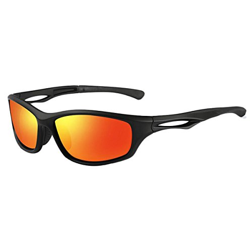 Soleil E Sunglasses TR Men's Sports De Lunettes Glasses Cycling Polarized wwPIqvf