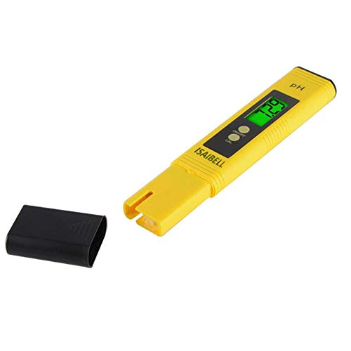 VANTAKOOL 0.01 PH High Accuracy Water Quali, Quality Tester