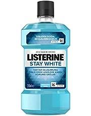 Listerine Stay White, 250 Ml