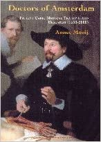 Book Doctors of Amsterdam: Patient Care, Medical Training and Research (1650-2000)