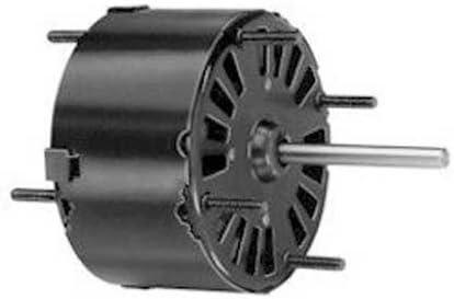 "1//40 hp 1500 RPM CW 3.3/"" Diameter 115 Volts Fasco Electric Motor # D126"