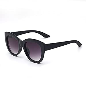 Yorkville- by Addicted Brands. Black Purple lens Sunglasses