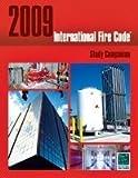 2009 International Fire Code Study Companion, Scott Stookey, 1580018661