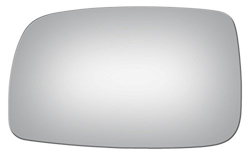 2007-2012 TOYOTA CAMRY Driver Side Replacement Mirror Glass