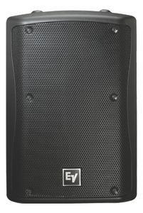 """EV Electro Voice ZX3 90x50-horn 12"""" 2-Way DJ PA Speaker 600 Watt Bi-Amp NEW"""