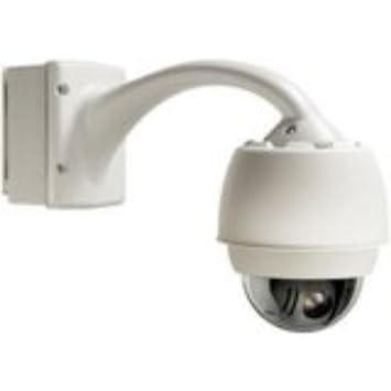 Bosch VGA-PEND-WPLATE de vídeo de seguridad AUTODOME colgante brazo adaptador de montaje