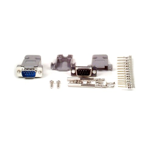 StarTech com Serial D Sub Connector C9PCM