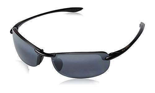 7c226db921 Maui Jim Reading Glasses - Makaha Gloss Black Sunreader /-G80502200