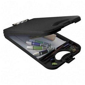 Saunders Mfg. Co. Inc 00533 Portable Desktop Clipboard, 1/2