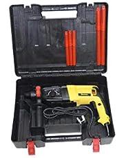Roxon Drill 26 mm - 800 Watt, with storage box