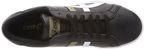 Homme Tempo Noir De Chaussures Gymnastique 9000 blackwhite Classic Asics FwBq44