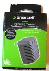 foreign voltage converter